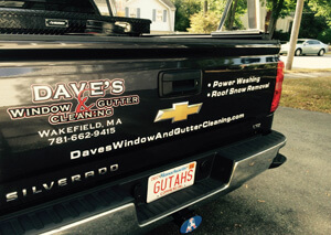 Dave's Window Cleaning